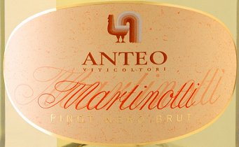 martinotti label