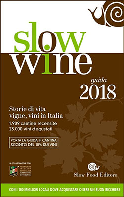 slowwine2018 cover